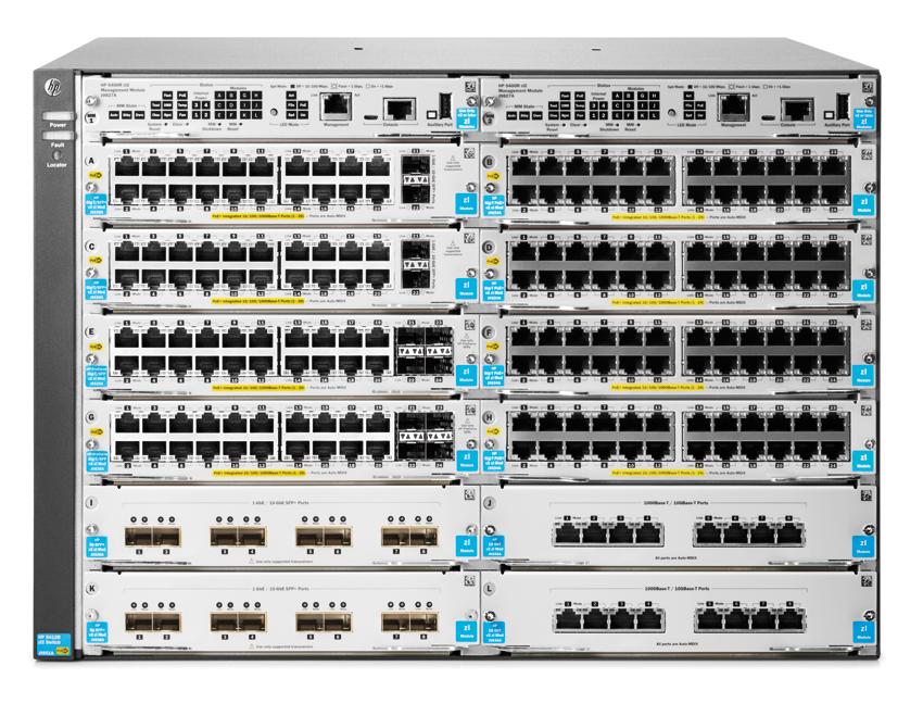 Netzwerkinfrastruktur
