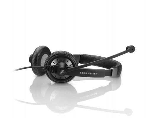 SC 70 USB MS BLACK